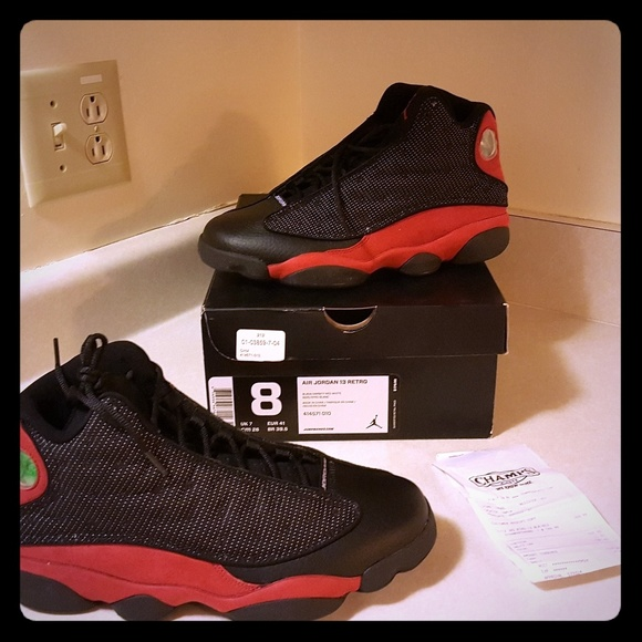 dcd043b1c1e AIR JORDAN RETRO 13